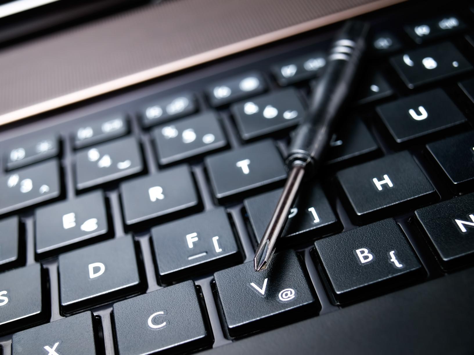 Intellect Computer Repair Bellingham Wa